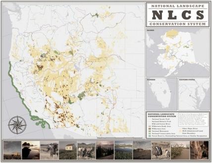 National Landscape Conservation System, BLM